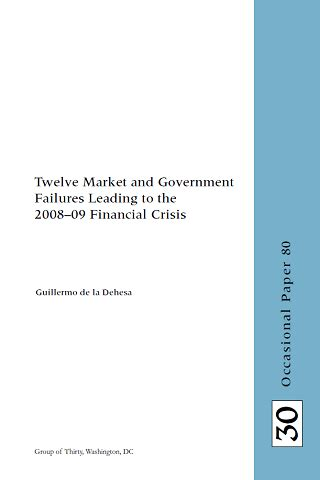 The Impact Of 2008 Financial Crisis Finance Essay